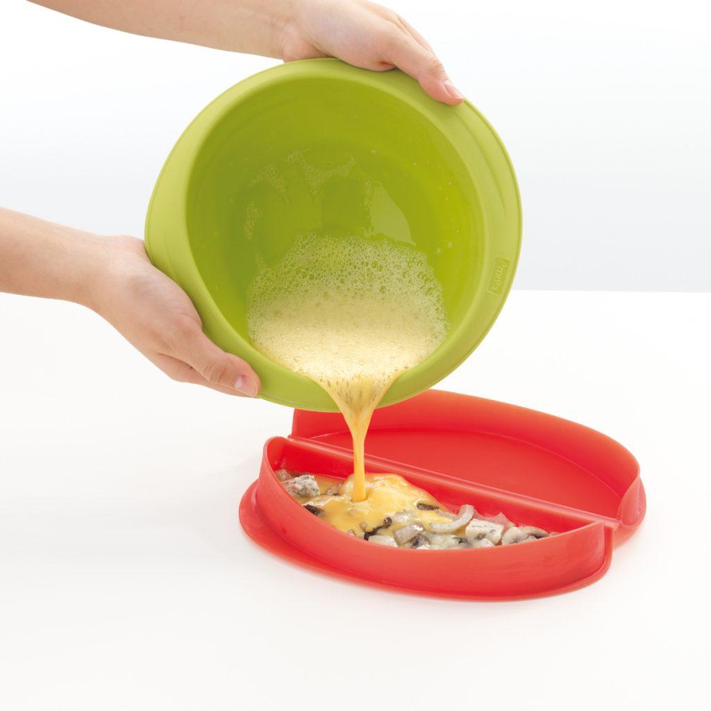 Naczynie NATIVE do omletu