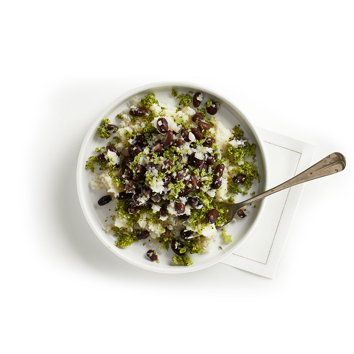 ryż z akafiora