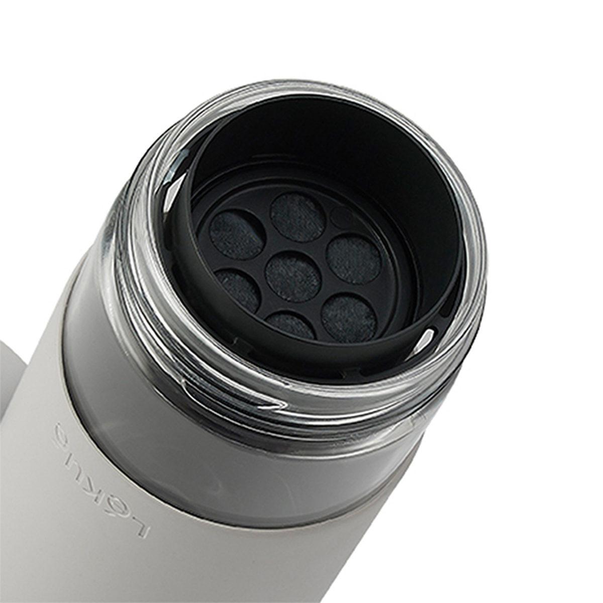 filtry do butelki lekue