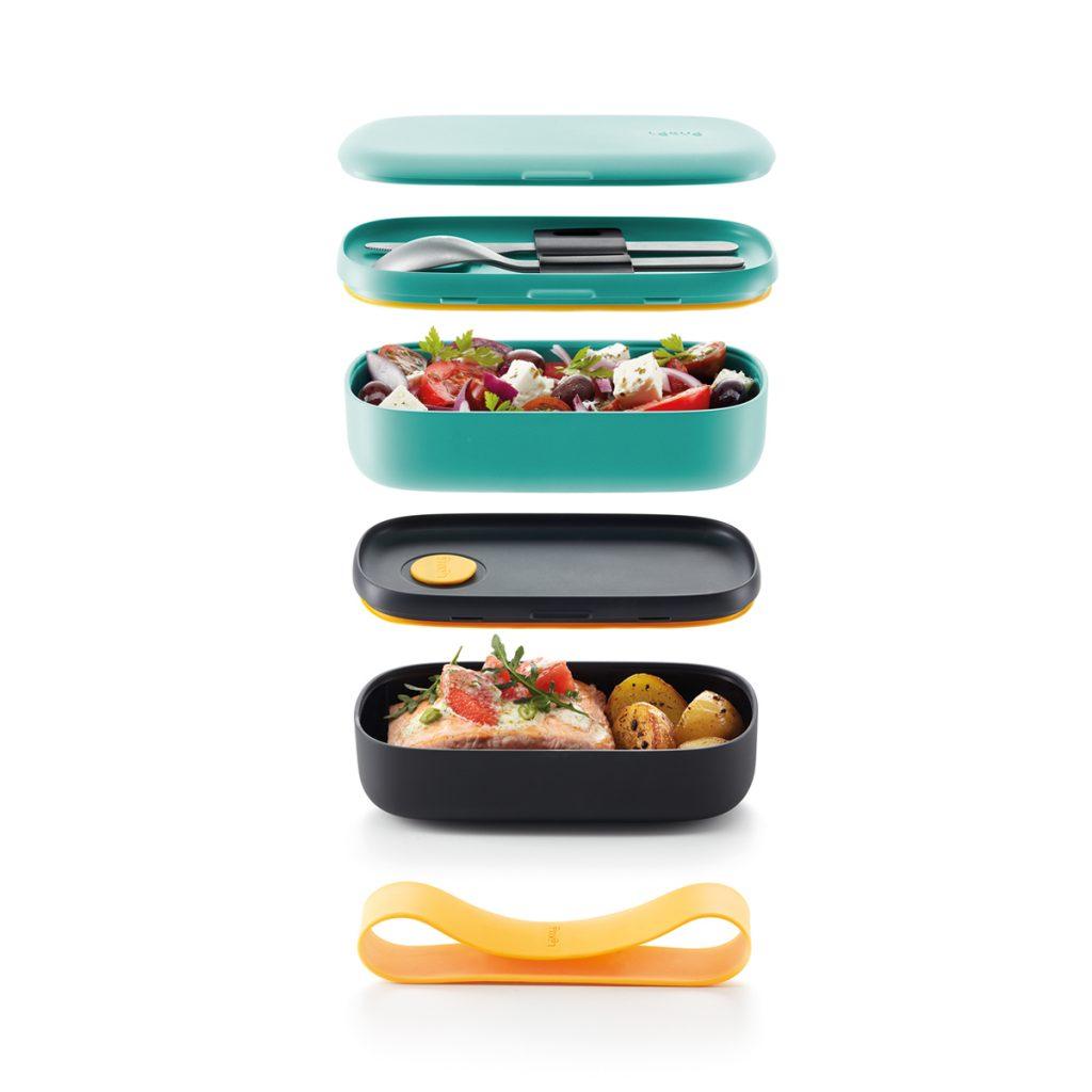 lunchbox Lekue
