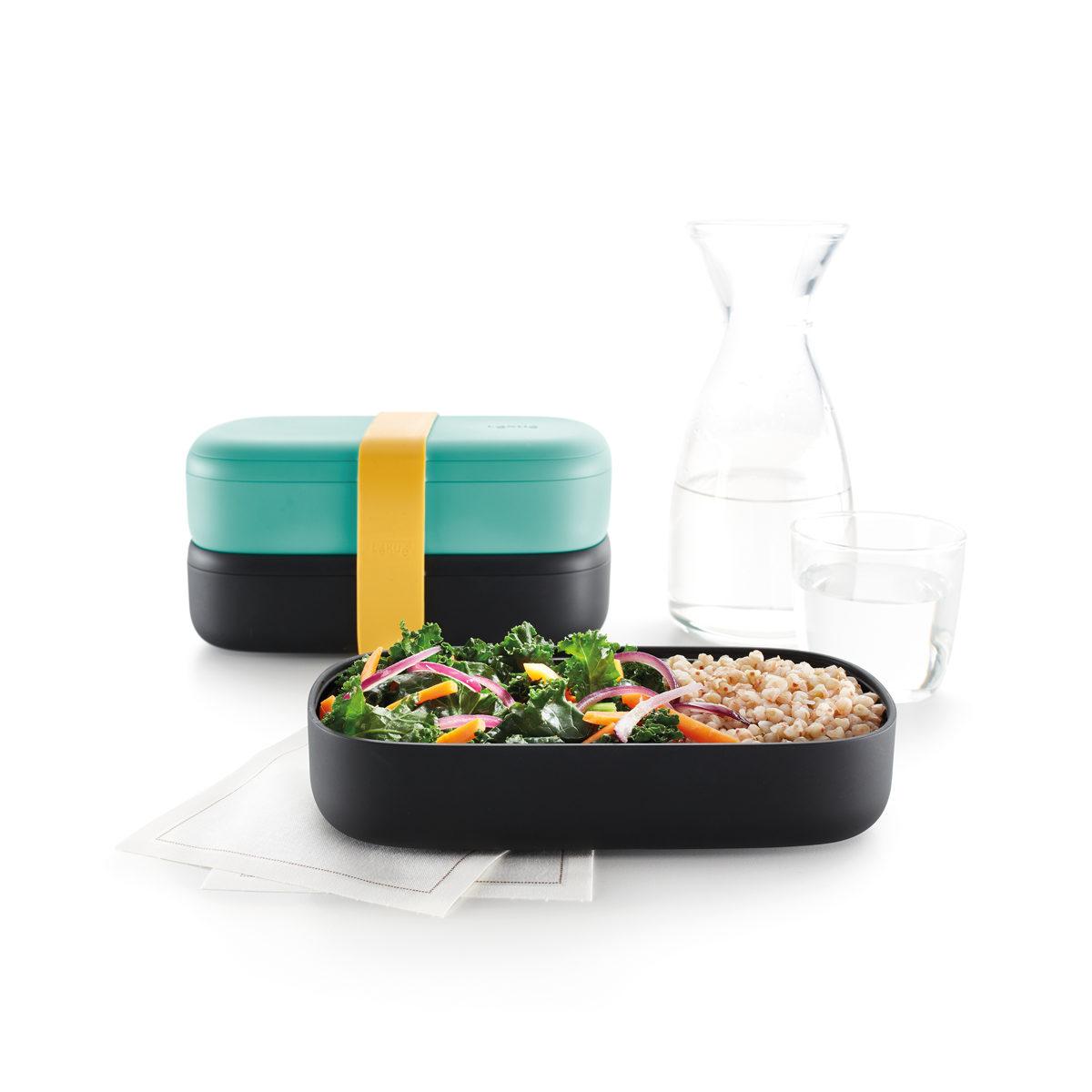 lunch box lekue