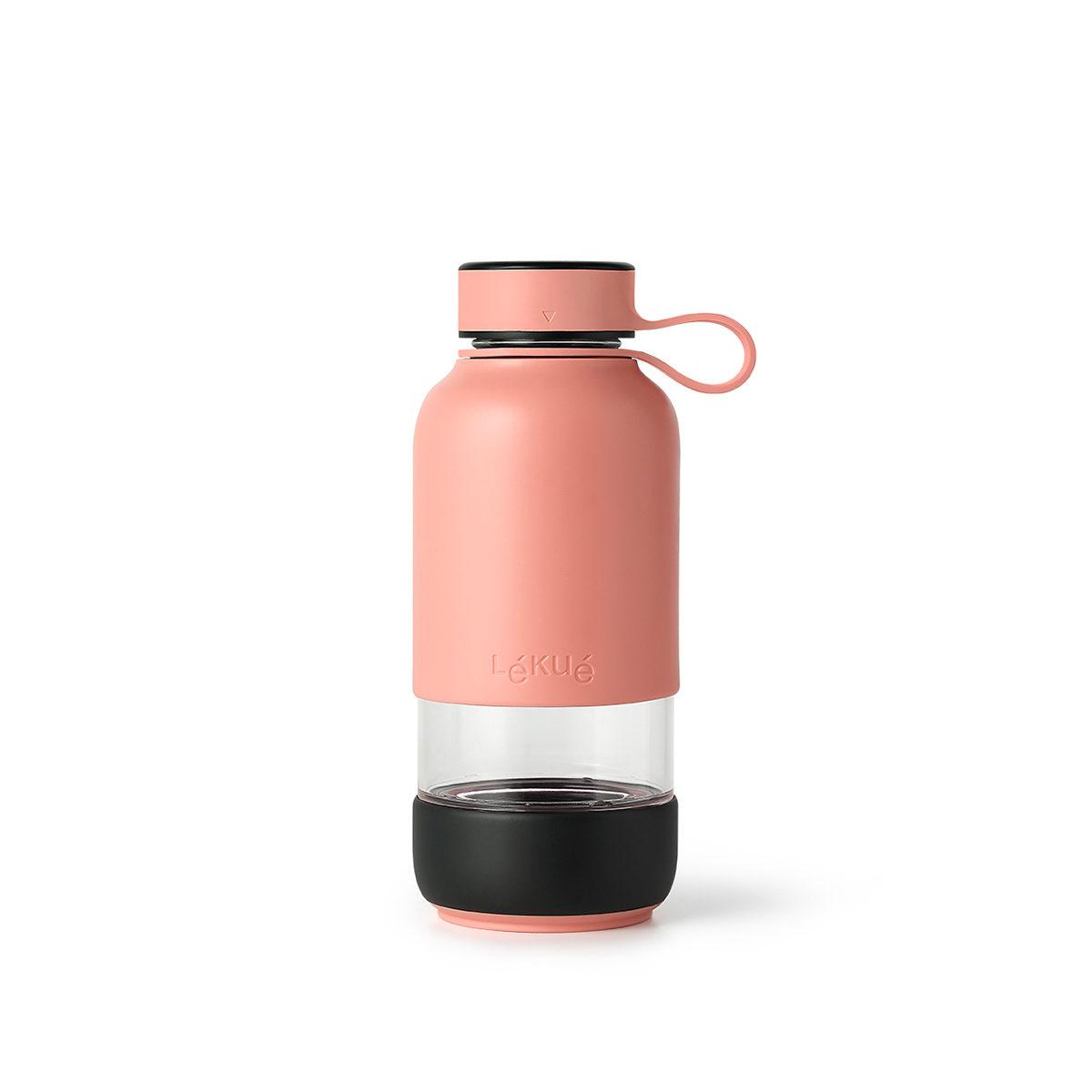 szklana butelka