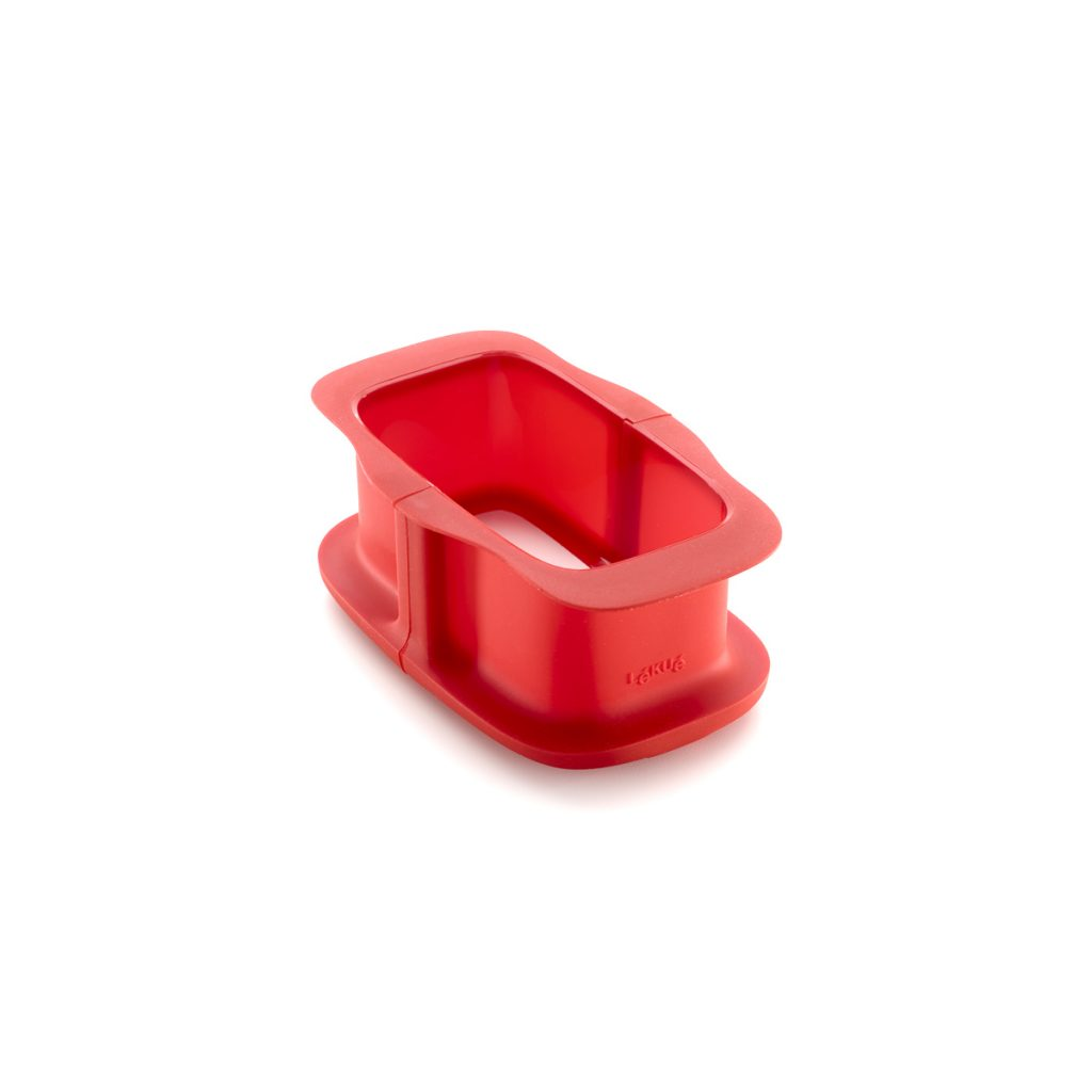 Forma prostokątna keksówka DUO - 24 cm