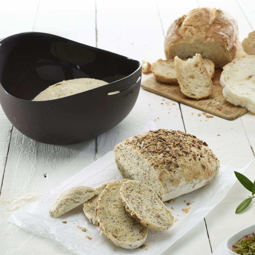 Zestaw do wypieku chleba rzemieślniczego