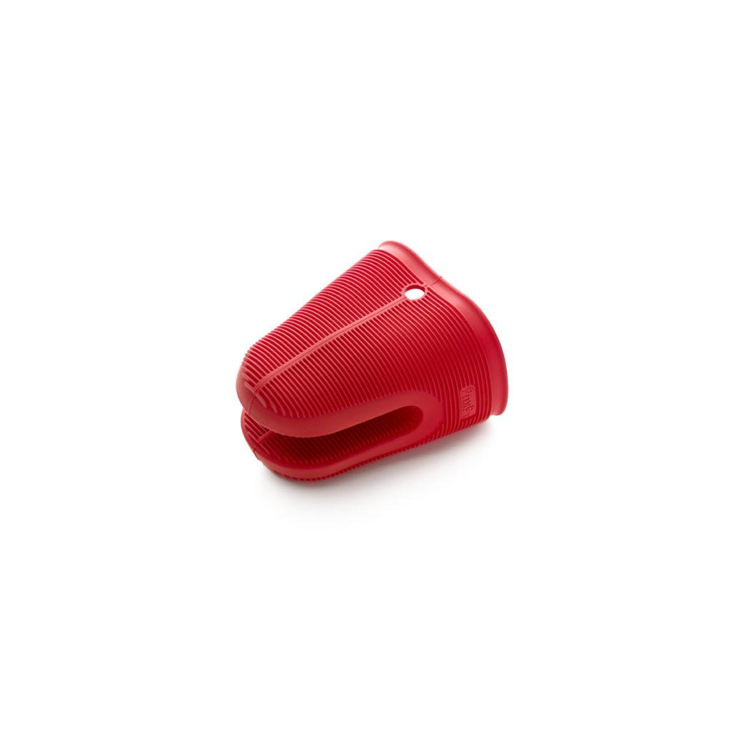 Rękawica-łapka GRIP NEO - czerwona