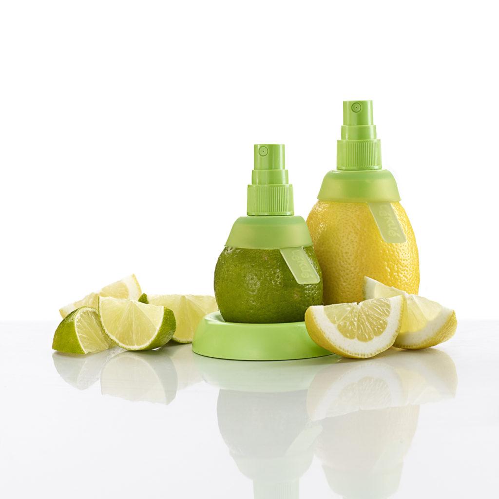Spray do cytrusów - 3 elementy