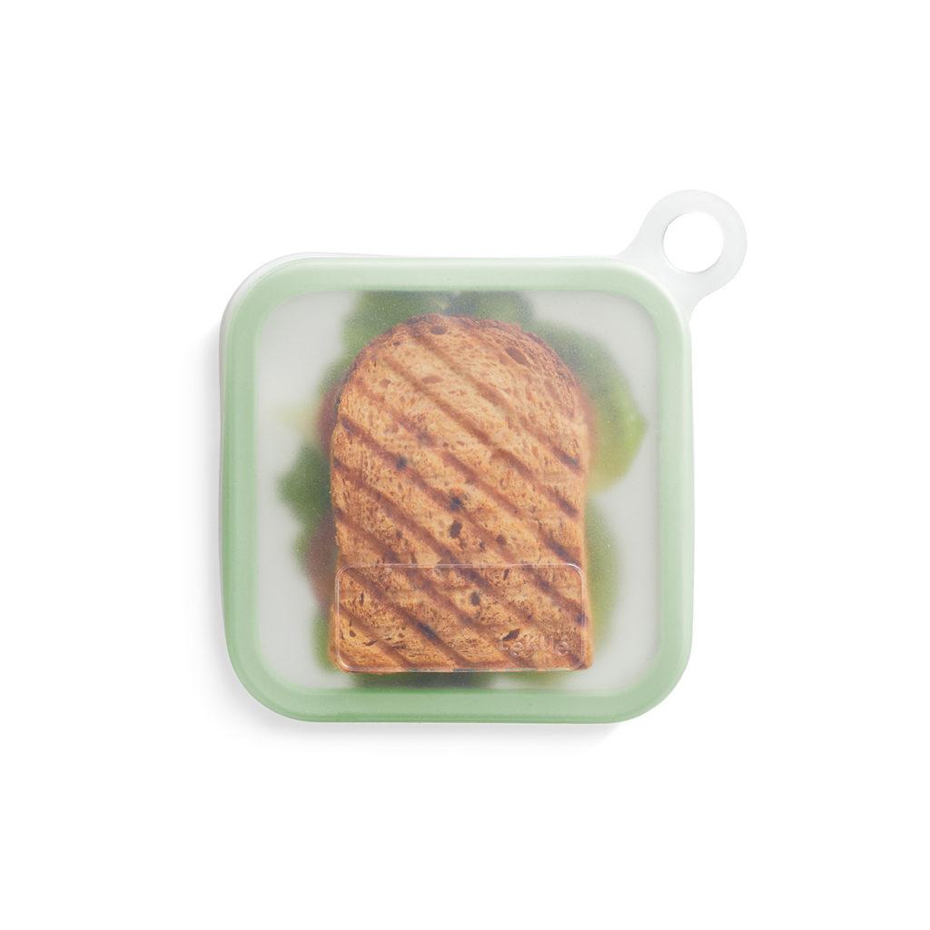 Pojemnik wielorazowy na kanapki