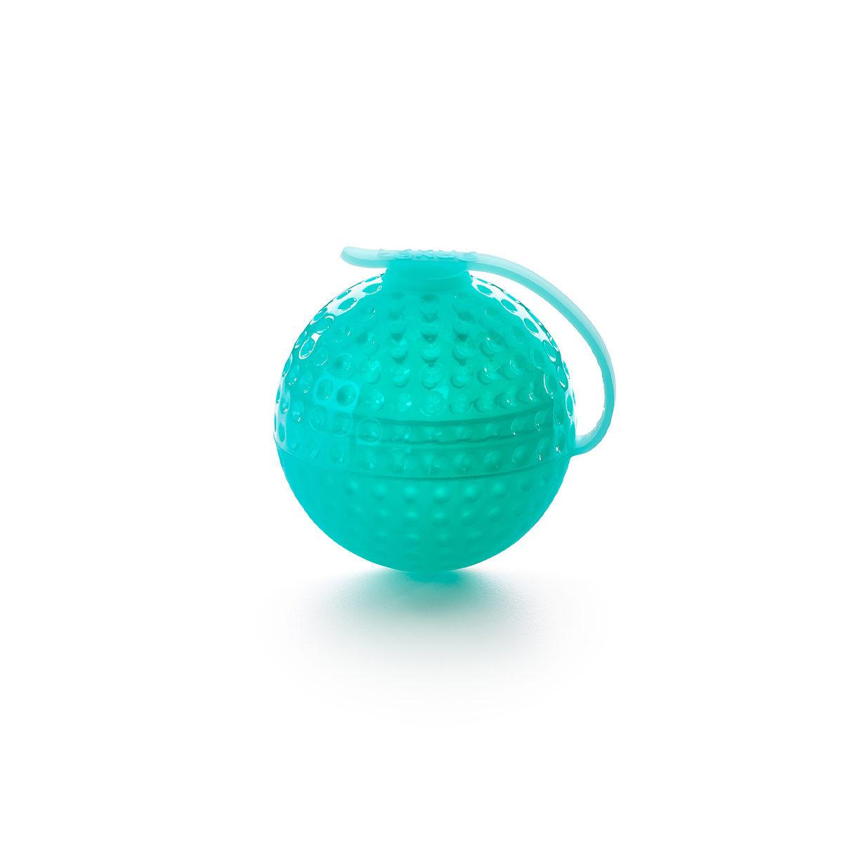 XL BALL lekue turkusowa